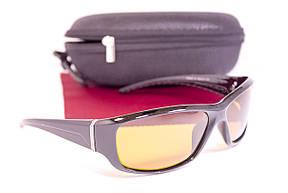 Очки для водителей с футляром F9605-1, фото 3