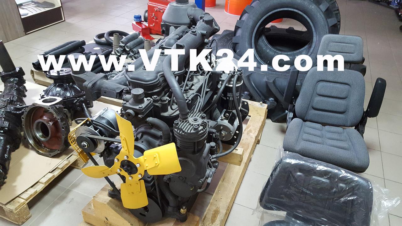 Двигатель МТЗ Д-243 | Двигатель МТЗ 80,82