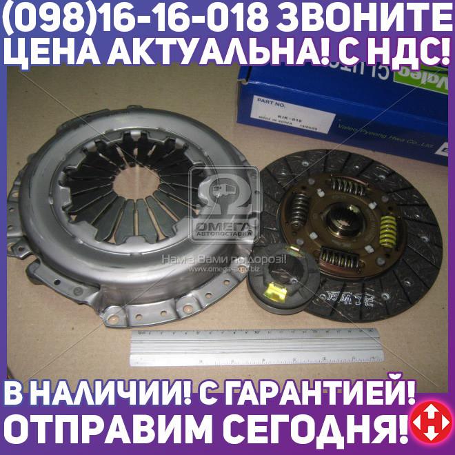 ⭐⭐⭐⭐⭐ Сцепление (производство  VALEO PHC)  KIK-018