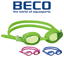 Очки для плавания BECO детские Catania 99027 4+