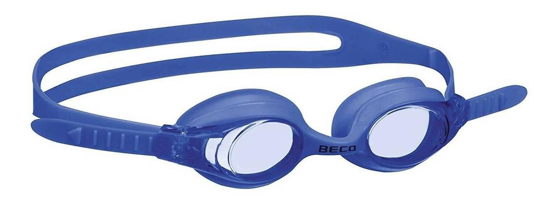 Очки для плавания детские BECO Colombo 99025 12+, фото 2