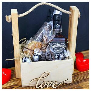 Подарочный набор «Для любимого»