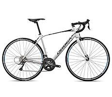 Велосипед Orbea AVANT H60 2018 53 White - Black - Blue