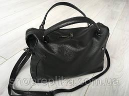 Магазин сумок из Италии по выгодной цене , кожаные сумки  в черном цвете
