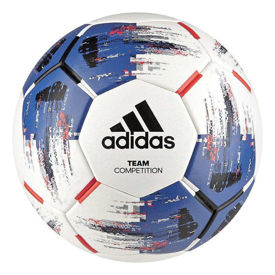 Мяч футбольний Adidas Team Competition CZ2232