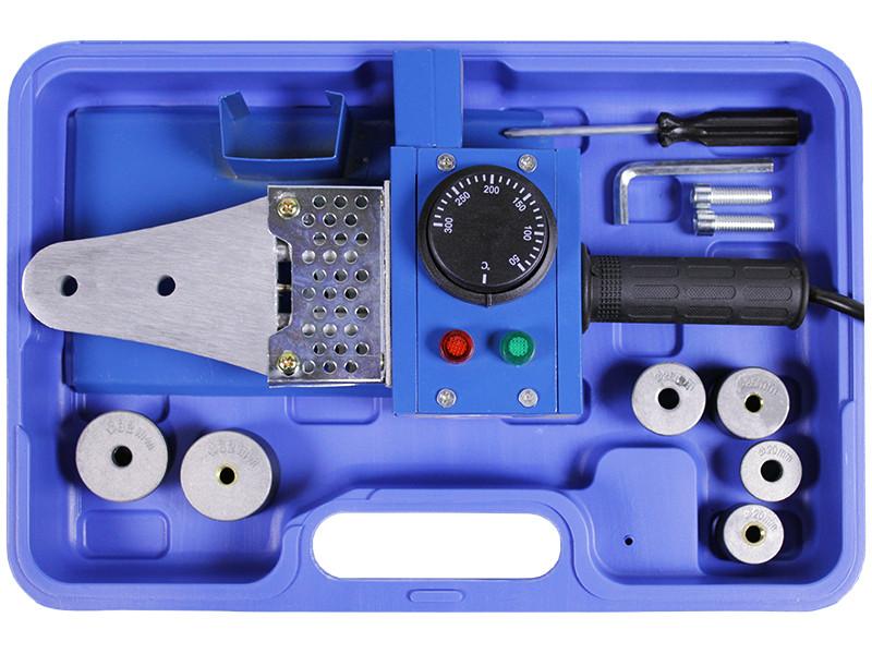 Паяльник для пластиковых труб Baumaster TW-7220S