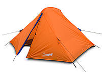 Coleman 1008-сoleman, палатка 2-х местная, фото 1