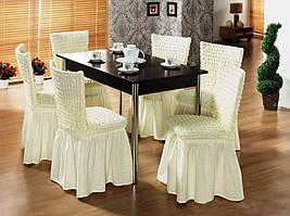 Чехлы для стульев универсальные