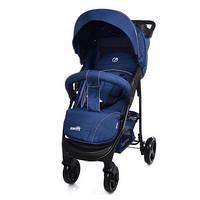 Коляска прогулочная BABYCARE Swift BC-11201 Blue