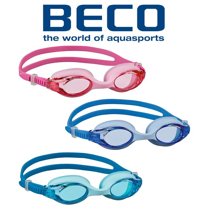 Очки для плавания BECO Tanger 99030