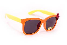 Детские очки с бантиком 928-4, фото 3