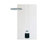 Газовый котел навесной Westen Pulsar D 1.240 Fi