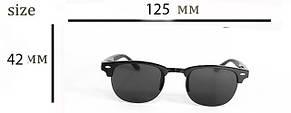 Детские очки clabmaster 8482-2, фото 3