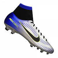 a3cb0c88 Футбольные бутсы Nike Mercurial Victory VI DF NJR FG 407 (921506-407)