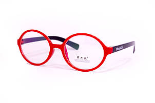 Детские очки для стиля Красные 2001-4, фото 2