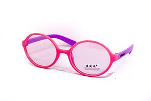 Детские очки для стиля Розовые 2001-6, фото 2