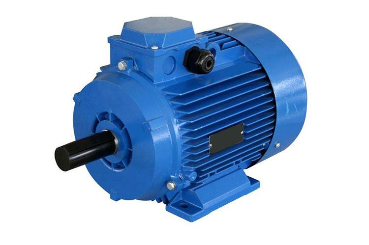 Двигатель АИР180М6