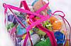 Сумка в роддом/для игрушек ORGANIZE (розовый), фото 3
