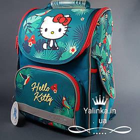 Ранец школьный каркасный Kite Education Hello Kitty HK19-501S