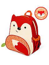 Детский рюкзак Skip Hop ZOO Лисичка