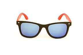 Детские очки матовая оправа 1303, фото 2