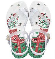 Летние сандалии на девочку Ipanema Fashion Sand 4 Kids 81930-21552