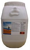 Хлор быстрый  для дезинфекции воды в бассейне Chemoform, 50 кг