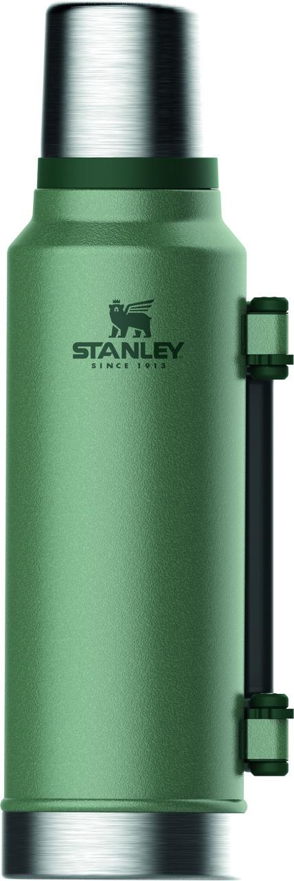 Термос STANLEY Classic LEGENDARY BOTTLE 1,4L. LARGE (10-08265-001)