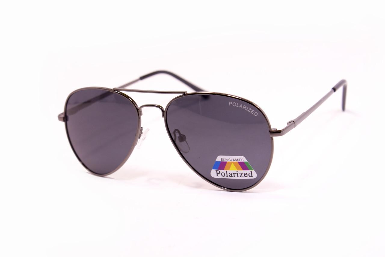 Детские очки Авиатор polarized 968-1