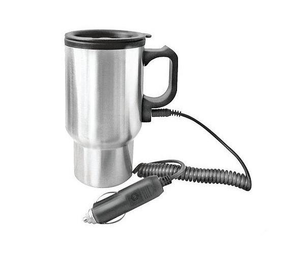 Автомобильная термокружка Electric Mug в машину