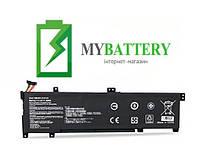 Аккумуляторная батарея Asus B31N1429 K501U K501UB K501UX K501UW K501UX-AH71 K501LX K501LB A501LB5200