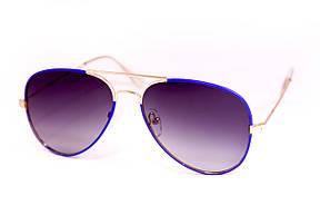 Детские очки (синяя оправка) polarized D3026-4, фото 2