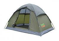 Green Camp 3005-green-camp, палатка 2-х местная, фото 1