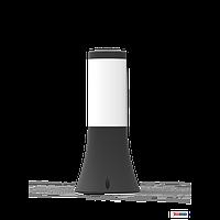 ORKIDE -1 светильник садово-парковый (черный, серый), Е27
