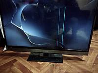 Телевизор Toshiba 40PB200V1 на запчасти или восстановление, фото 1