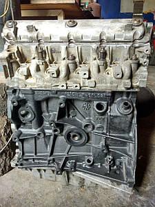 Двигун 1.9dCi F9Q (голий, без навісного), Renault Trafic/Opel Vivaro 2001-2006 (ПІСЛЯ КАП. РЕМОНТУ.)