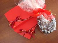 Оригинальные шоколадные подарочные наборы к Новому году