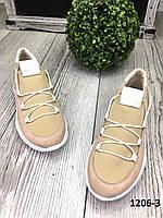 Кроссовки Casual /женская обувь/ 1206-3                 , фото 1
