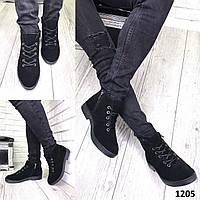 Ботинки женские классика ДЕМИ /женская обувь/ 1205                 , фото 1