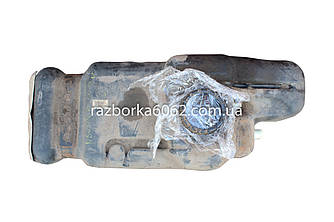 Бак топливный пластик Nissan Navara (D40) 05-13 (Навара)  17201HDPE