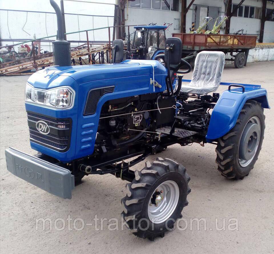 Трактор DW 240B ременной привод