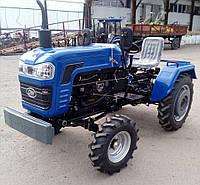 Трактор DW 240B ременной привод, фото 1
