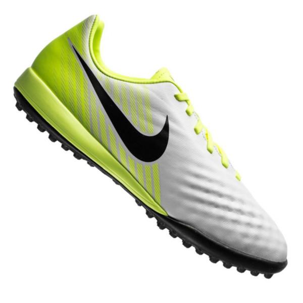 b1e2d137 Сороконожки детские Nike Magista Opus II TF JR 109 (844421-109 ...