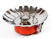 Плита газовая ветрозащитная малая ZT-203
