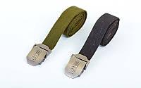 Пояс тактический 5.11 Tactical Belt 5544: размер 120х3,5см, 2 цвета
