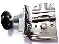 Боковой промежуточный ролик с кронштейном RBG-700L