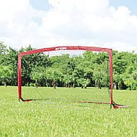 Портативні футбольні ворота Net Playz SOCCER S (ODS-3088), фото 1