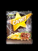 Палички кукурудзяні зі смаком ковбаси домашньої 45 г