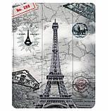 Чохол для планшета Apple iPad Pro 11 2018 (MTXP2) Stylus Slim Plastic - Paris, фото 2