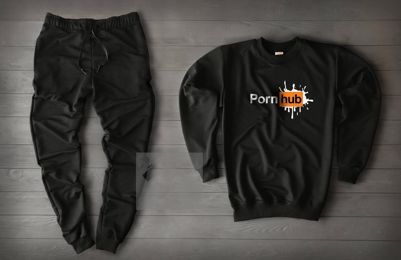 Спортивный костюм Porn Hub
